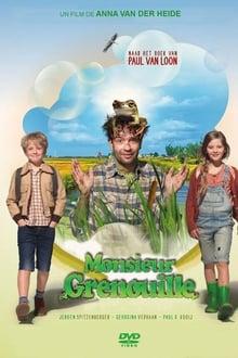 Monsieur Grenouille (Mr. Frog)