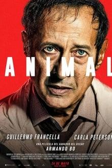 Animal (2018)
