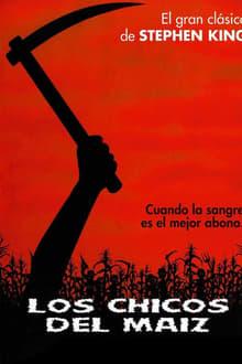 Los chicos del maíz (1984)