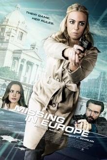 Desaparecidas (2017)