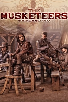 The Musketeers 2×1