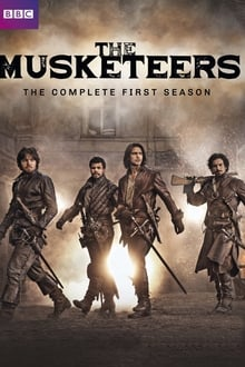 The Musketeers 1×1