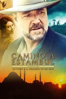 Camino a Estambul (2014)