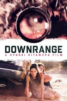 film Downrange en streaming
