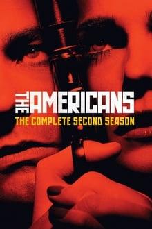 The Americans (2014) Season 2