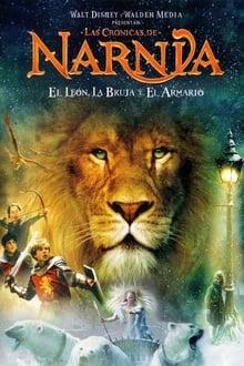 Las crónicas de Narnia – El león, la bruja y el ropero (2005)