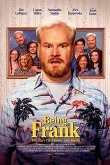 Movie Being Frank (2019)