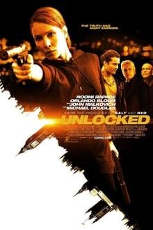 Unlocked (2017)