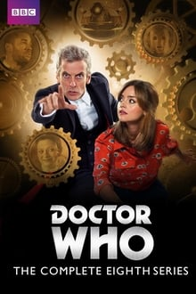 Doctor Who – Season 8