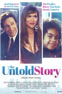 Movie The Untold Story (2019)