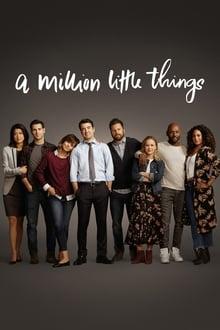 Milijonas mažų dalykų 1 Sezonas