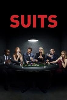 Suits : avocats sur mesure Saison 8