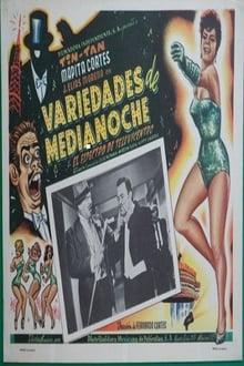 Variedades de medianoche (1960)