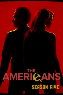 Amerikiečiai 5 Sezonas