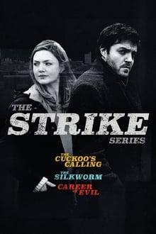 C.B. Strike Saison 2