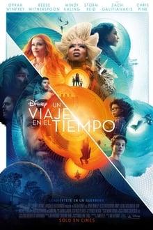 Un pliegue en el tiempo (2018)