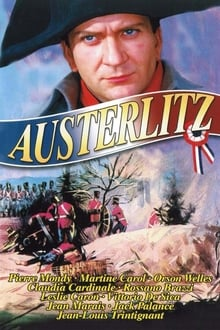 La batalla de Austerlitz (1960)