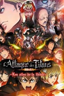 L'Attaque des Titans - Film 2 - Les Ailes de la liberté
