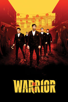Movie Warrior (TV Series 2019)