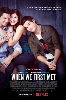 La primera vez que nos vimos (2018)