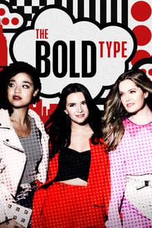 Movie The Bold Type (TV Series 2019)