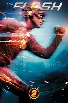 The Flash (2015) Season 2