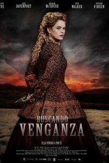 Buscando venganza (2017)