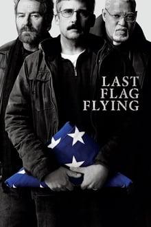 La última bandera (2017)