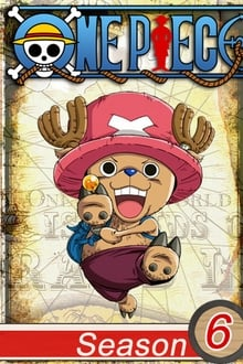 One Piece (Season 06)