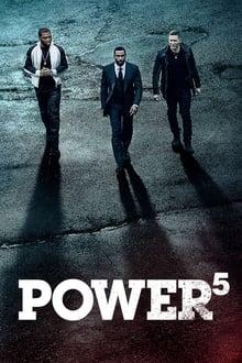 Naktinio miesto valdžia 5 Sezonas / Power Season 5 (2018) online