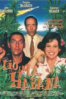Lío en La Habana (2000)