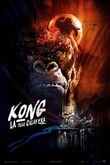 Kong: La isla calavera (2017)