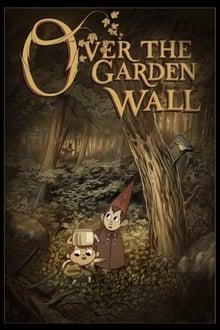 Over the Garden Wall 1×1