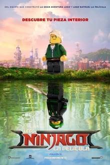 La LEGO Ninjago película (2017)