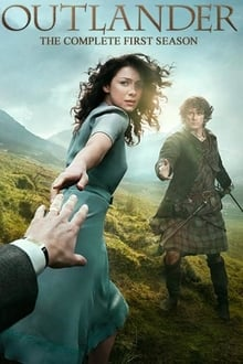 Movie Outlander (TV Series 2014)