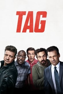film Tag en streaming