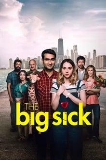 La gran enfermedad del amor (2017)