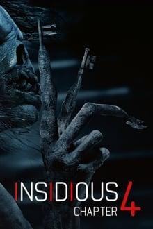 Tūnąs tamsoje: paskutinis raktas / Insidious: The Last Key (2018) žiūrėti online