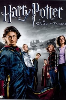 Harry Potter 4 (2005)
