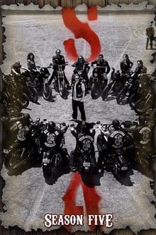 Sons of Anarchy 5×13