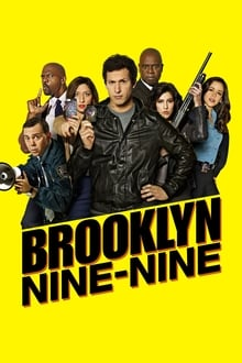 Brooklyn Nine-Nine Saison 1