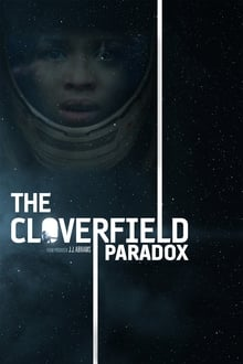 The Cloverfield Paradox streaming