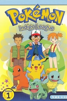 Pokemon (Season 1)