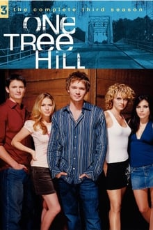 One Tree Hill 3×1