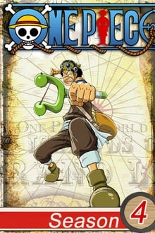One Piece (Season 04)