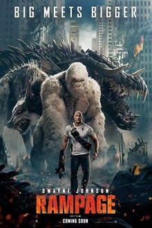 Proyecto Rampage (2018)