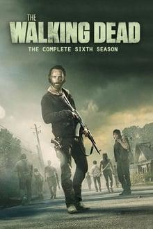 The Walking Dead (2015) Season 6