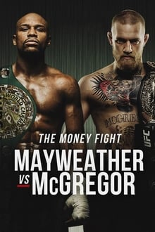 Mayweather vs McGregor (2017)