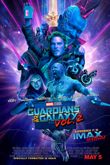 Watch Guardians of the Galaxy Vol. 2 Movietube