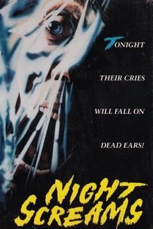 Gritos de miedo (1987)